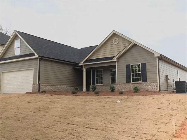 709 Pinnacle Drive, Winder, GA 30680 (MLS #6677575) :: Good Living Real Estate