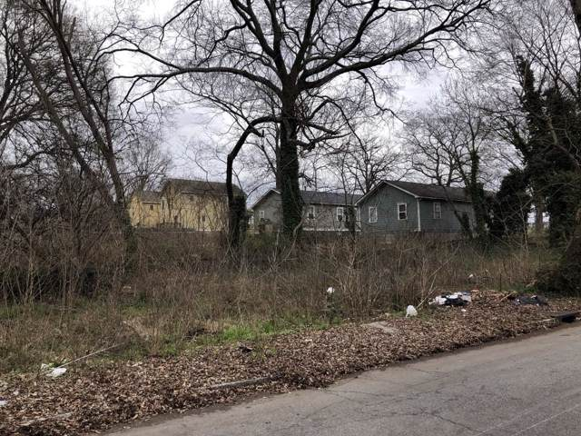 219 Tennessee Avenue SW, Atlanta, GA 30315 (MLS #6677632) :: The Hinsons - Mike Hinson & Harriet Hinson