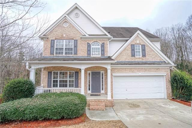 4390 Plantation Mill Trail, Buford, GA 30519 (MLS #6677634) :: North Atlanta Home Team