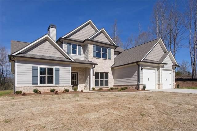 4905 Fountain Springs Drive, Gainesville, GA 30506 (MLS #6677649) :: North Atlanta Home Team