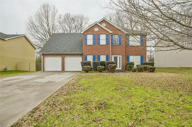 9093 Ashton Road, Jonesboro, GA 30238 (MLS #6677656) :: North Atlanta Home Team