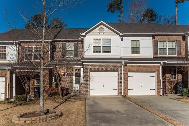 3378 Fernview Drive, Lawrenceville, GA 30044 (MLS #6677658) :: Rock River Realty
