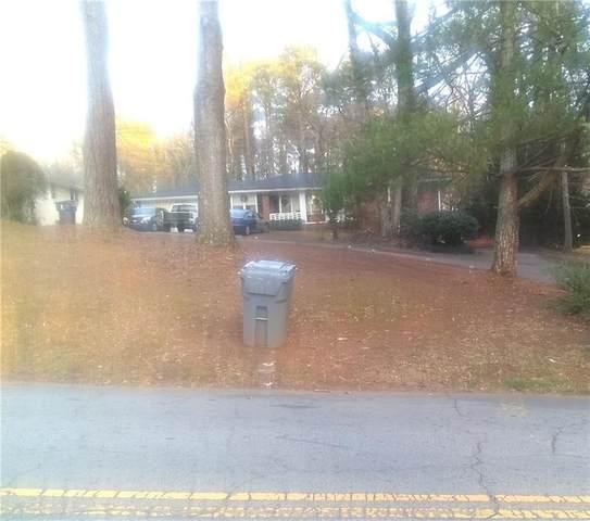 5440 Mason Road, College Park, GA 30349 (MLS #6677683) :: North Atlanta Home Team