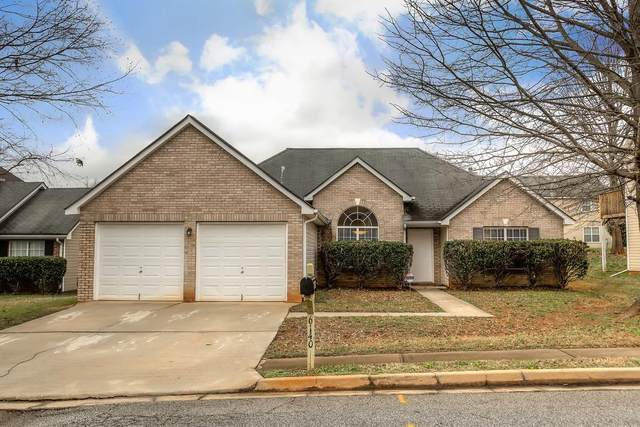 6140 Idlewood Pass, Lithonia, GA 30038 (MLS #6677714) :: Rock River Realty