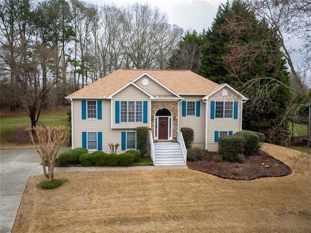 5995 Sarah Orr Lane, Cumming, GA 30040 (MLS #6677718) :: HergGroup Atlanta