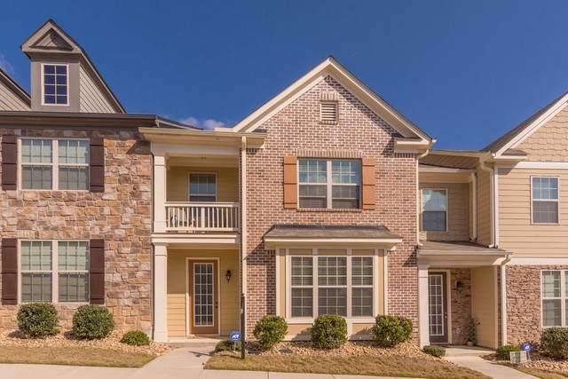 5716 Radford Loop, Fairburn, GA 30213 (MLS #6677738) :: Kennesaw Life Real Estate