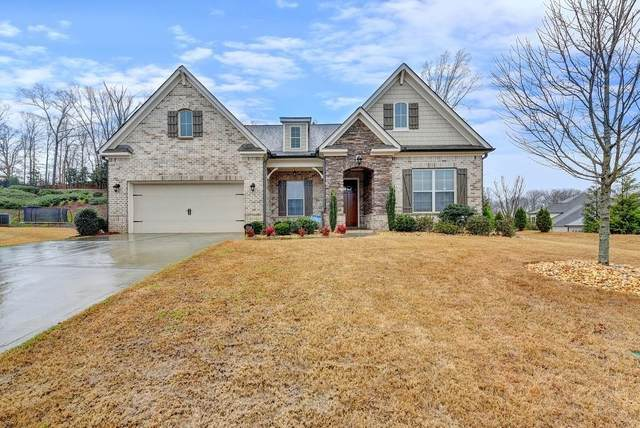 3908 Fallen Blossom Bend, Buford, GA 30518 (MLS #6677745) :: Kennesaw Life Real Estate