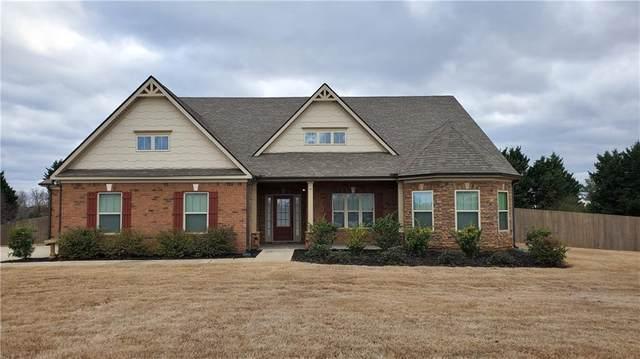8305 Post Oak Lane, Gainesville, GA 30506 (MLS #6677749) :: MyKB Partners, A Real Estate Knowledge Base