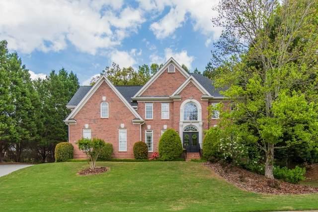 8060 Sweet Creek Road, Johns Creek, GA 30097 (MLS #6677764) :: MyKB Partners, A Real Estate Knowledge Base