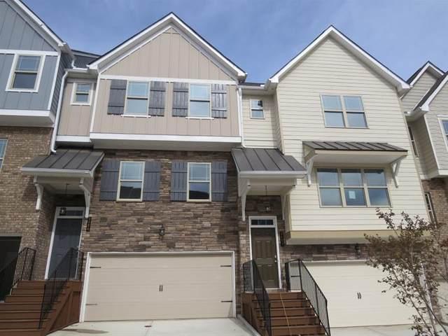 3482 Abbey Way, Gainesville, GA 30507 (MLS #6677782) :: North Atlanta Home Team
