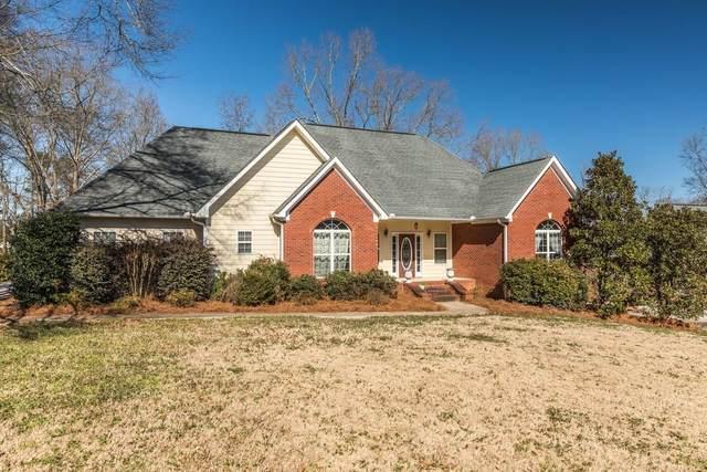 222 Meadow Lakes Boulevard, Cedartown, GA 30125 (MLS #6677802) :: North Atlanta Home Team