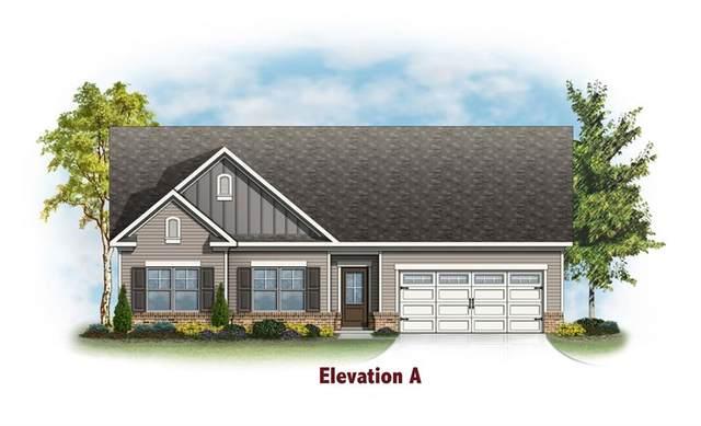4411 Rockrose Green Way, Gainesville, GA 30504 (MLS #6677823) :: Good Living Real Estate