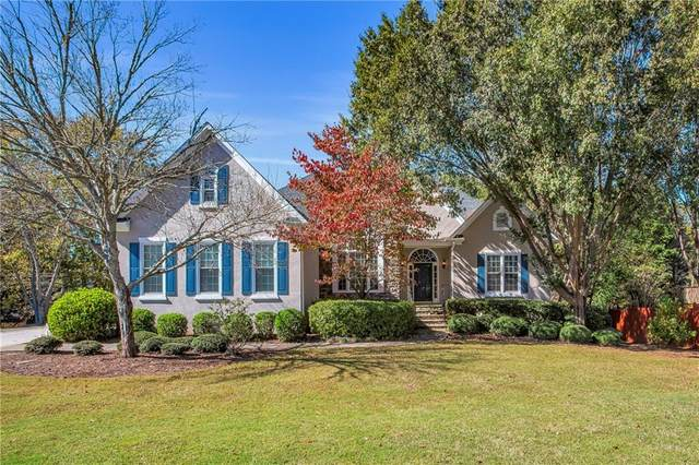 515 Wynfield Estates Court, Roswell, GA 30075 (MLS #6677826) :: North Atlanta Home Team