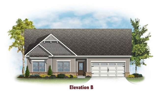 4415 Rockrose Green Way, Gainesville, GA 30504 (MLS #6677829) :: Good Living Real Estate