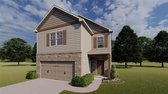 79 Auburn Crossing Drive, Auburn, GA 30011 (MLS #6677859) :: MyKB Partners, A Real Estate Knowledge Base