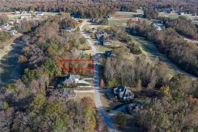 2154 Saddle Creek Drive, Jefferson, GA 30549 (MLS #6677885) :: Rock River Realty