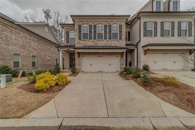 2018 Towneship Trail, Roswell, GA 30075 (MLS #6677905) :: North Atlanta Home Team