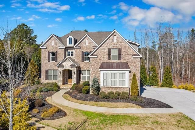 2900 Manorview Lane, Milton, GA 30004 (MLS #6677906) :: North Atlanta Home Team
