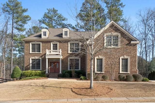 624 Oakbourne Way, Woodstock, GA 30188 (MLS #6677911) :: North Atlanta Home Team