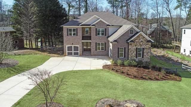 1409 Siesta Lane, Marietta, GA 30062 (MLS #6677920) :: North Atlanta Home Team