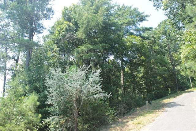 808 Nettle Lane, Ranger, GA 30734 (MLS #6677932) :: RE/MAX Paramount Properties