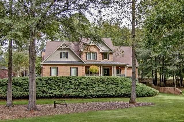 160 Glengarry Chase, Covington, GA 30014 (MLS #6677935) :: RE/MAX Prestige