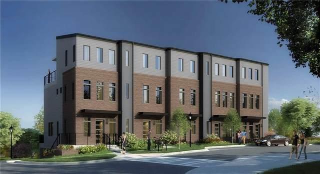 507 Wilmer Street NE #2, Atlanta, GA 30308 (MLS #6677937) :: Oliver & Associates Realty