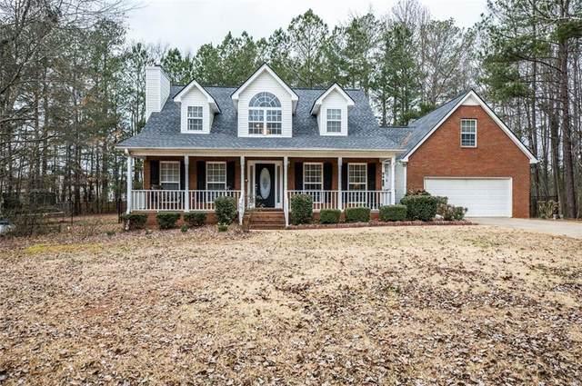 9 Brock Lane, Bremen, GA 30110 (MLS #6677957) :: North Atlanta Home Team