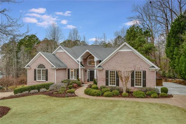 1735 Admirals Pointe, Cumming, GA 30041 (MLS #6678008) :: North Atlanta Home Team