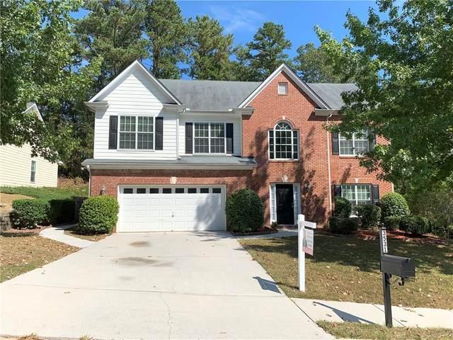3531 Southpointe Hl Drive, Buford, GA 30519 (MLS #6678022) :: North Atlanta Home Team