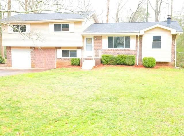 5859 Christopher Lane, Lithonia, GA 30058 (MLS #6678037) :: North Atlanta Home Team