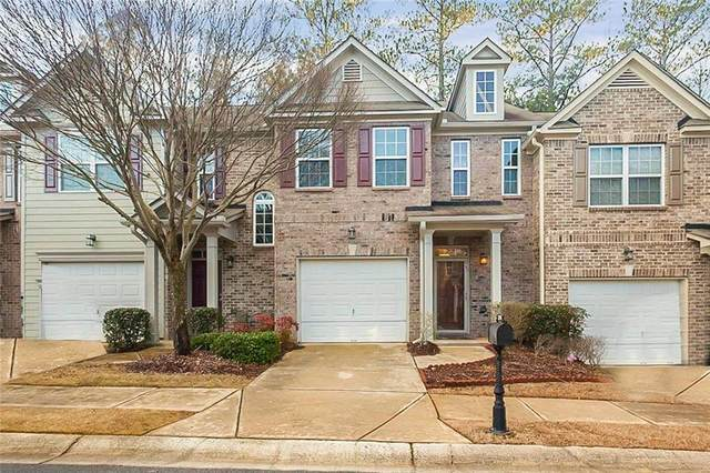 3395 Thornbridge Drive, Powder Springs, GA 30127 (MLS #6678066) :: North Atlanta Home Team