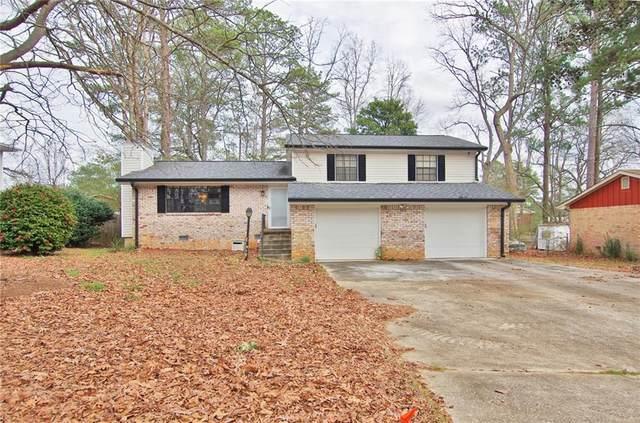 6548 Fleming Road, Morrow, GA 30260 (MLS #6678087) :: North Atlanta Home Team