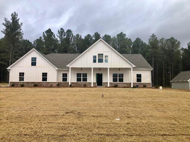 690 Bearden Road, Monroe, GA 30655 (MLS #6678093) :: North Atlanta Home Team