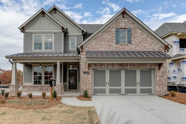 7150 Lake Edge Drive, Flowery Branch, GA 30542 (MLS #6678122) :: North Atlanta Home Team
