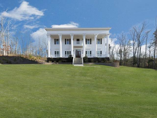 2150 E Cherokee Drive, Woodstock, GA 30188 (MLS #6678136) :: Path & Post Real Estate
