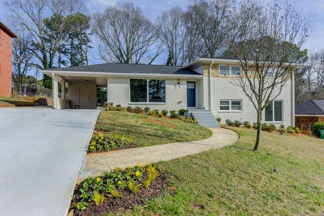 3006 Toney Drive, Decatur, GA 30032 (MLS #6678144) :: North Atlanta Home Team