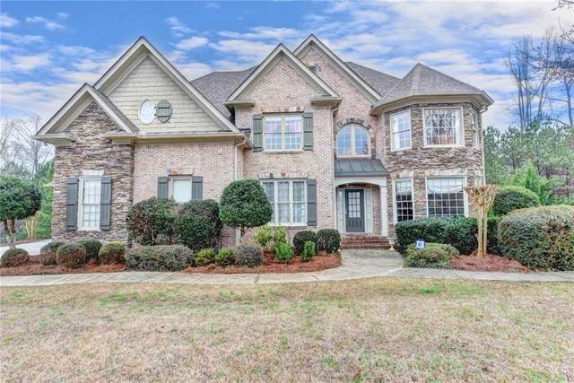 1330 Kildare Court, Snellville, GA 30078 (MLS #6678197) :: Oliver & Associates Realty