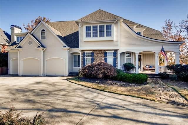 4316 Highborne Drive NE, Marietta, GA 30066 (MLS #6678234) :: North Atlanta Home Team