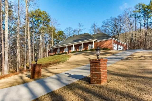 3000 S Cherokee Lane, Woodstock, GA 30188 (MLS #6678242) :: Path & Post Real Estate