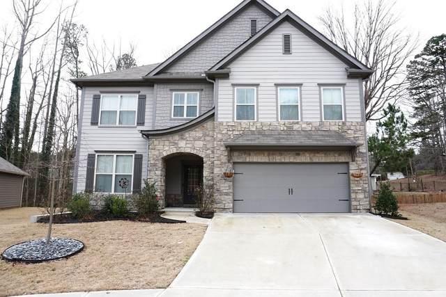 113 Whitneys Way, Dallas, GA 30157 (MLS #6678263) :: North Atlanta Home Team