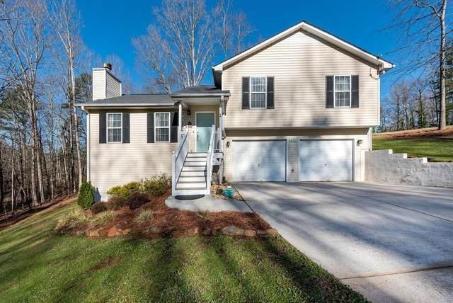 411 Emerald Pines Drive, Dallas, GA 30157 (MLS #6678273) :: North Atlanta Home Team
