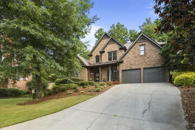 710 Rosebury Lane, Suwanee, GA 30024 (MLS #6678317) :: Compass Georgia LLC