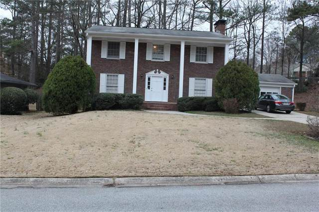 1000 Melody Lane, Roswell, GA 30075 (MLS #6678332) :: The Heyl Group at Keller Williams
