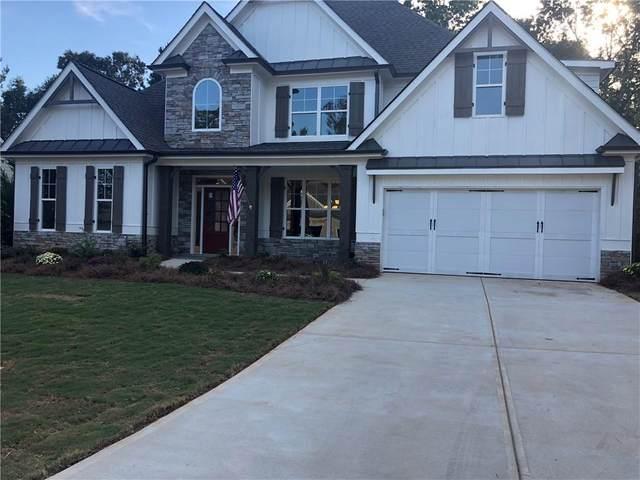 542 Hanover Drive, Villa Rica, GA 30180 (MLS #6678337) :: North Atlanta Home Team