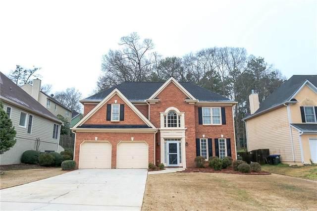 5035 Victory Ridge Lane, Roswell, GA 30075 (MLS #6678345) :: North Atlanta Home Team