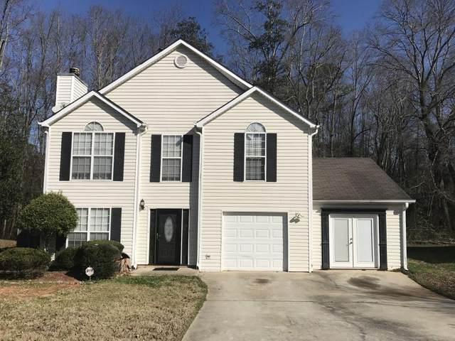 9479 Rollinghills Drive, Jonesboro, GA 30238 (MLS #6678353) :: Dillard and Company Realty Group