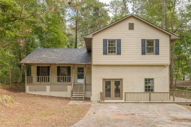 2084 Lou Court, Grayson, GA 30017 (MLS #6678373) :: RE/MAX Paramount Properties