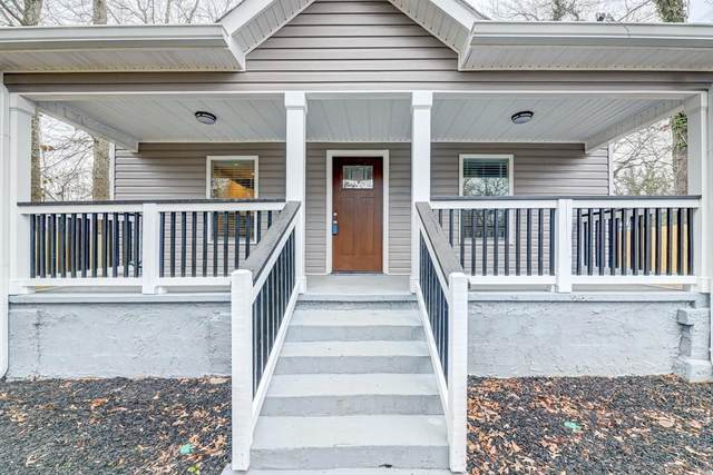 109 Lee Street, Cartersville, GA 30120 (MLS #6678385) :: North Atlanta Home Team
