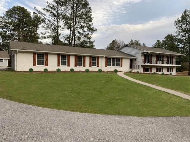 998 Old Cartersville Road, Dallas, GA 30132 (MLS #6678415) :: North Atlanta Home Team